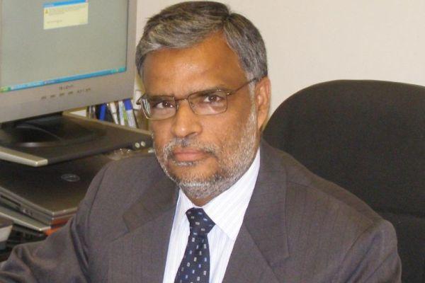 Masood Abdali