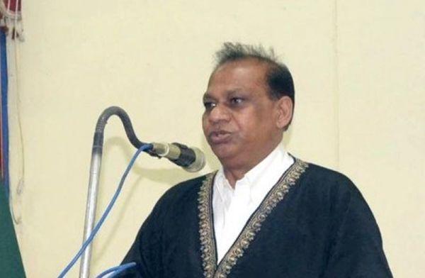 Syed Tayyab Hussain