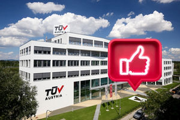 TÜV AUSTRIA Group