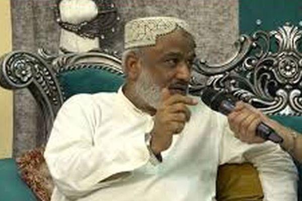 Arbab Rahim