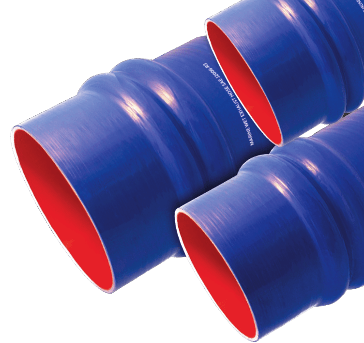 80mm id not silicone marine epdm