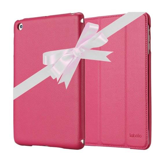 Win the Labato iPad Mini Smart Case Cover (Rose)