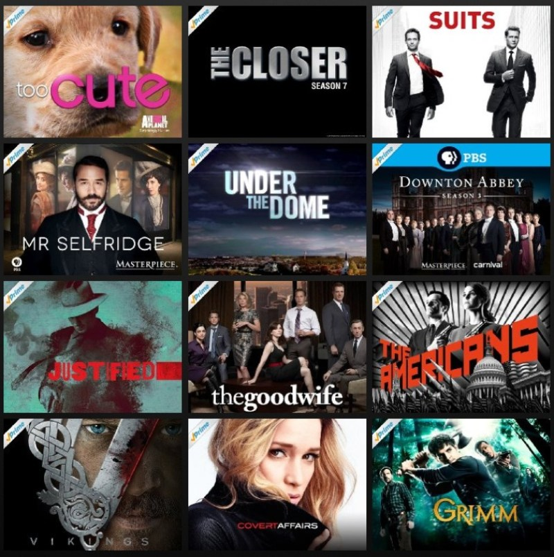10 Must-Watch TV shows on Prime Instant Video that you won't find on Netflix