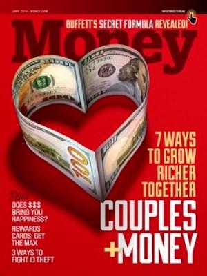 Money Interactive Magazine