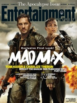 Entertainment Interactive Magazine for Kindle Fire