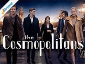 What to watch on Prime: Amazon's third pilot season - The Cosmopolitans