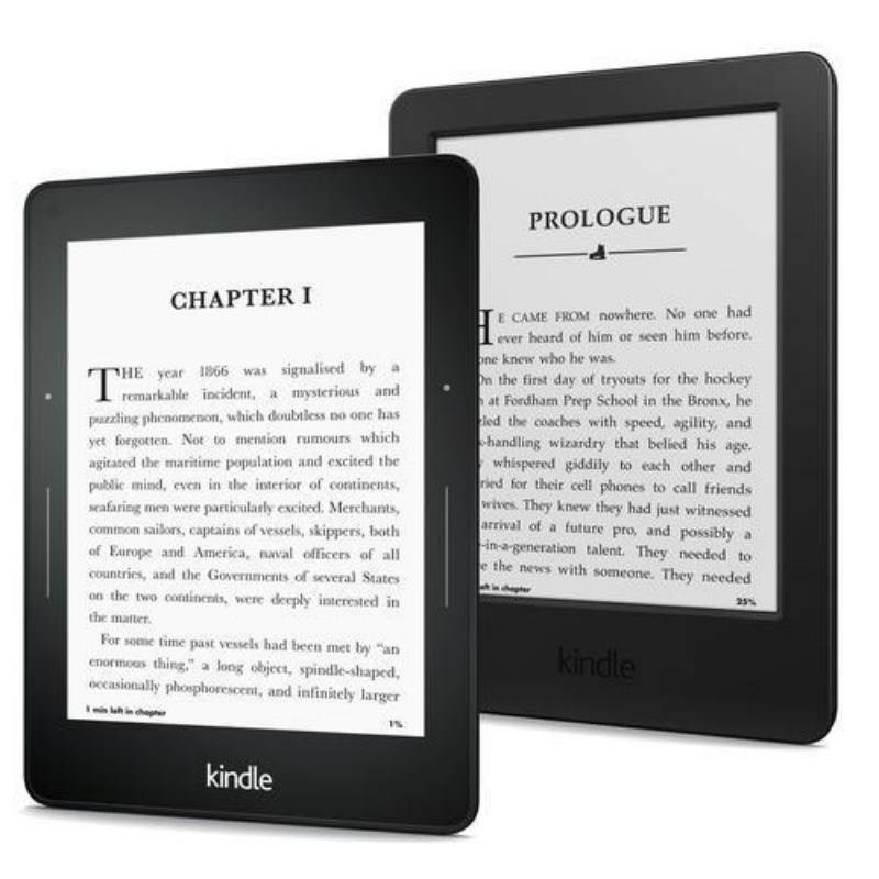How to order All-New Kindle and Kindle Voyage for international shipping