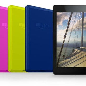 Must-Have accessories for All-New members of Amazon's Kindle family