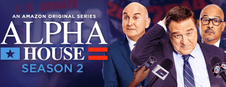 What to watch on Prime: Series and movies to calm down and relax with - Alpha House