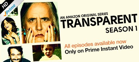 What to watch on Prime: Series and movies to calm down and relax with - Transparent