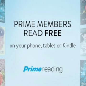 How to read Kindle books and magazines for free with Prime Reading
