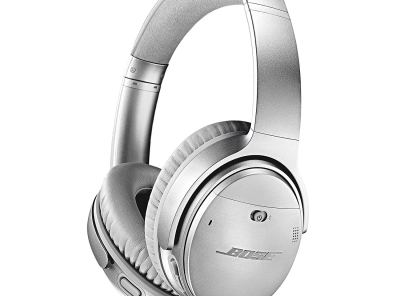 Bose QuietComfort 35 Wireless Headphones II Noise-Cancelling with Alexa voice control