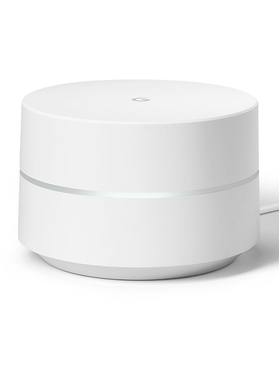 Google Wifi system (single Wifi point)