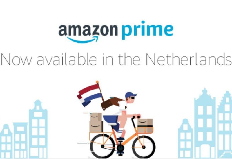 Amazon prime de