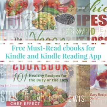 Free Must-Read ebooks for Kindle and Kindle Reading App – Part One