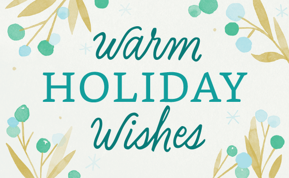Amazon Gift Card - Warm Holiday Wishes