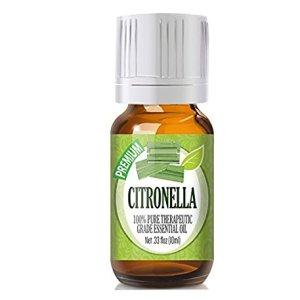 Citronella 100% Pure - Best Therapeutic Grade Essential Oil