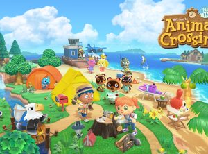 Animal Crossings: New Horizons – Nintendo Switch [Digital Code]