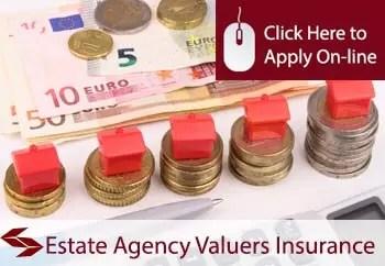 estate agency valuers liability insurance
