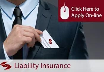 colonic irrigationists liability insurance