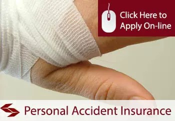 personal accident insurance in Ireland