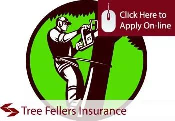 tree fellers public liability insurance