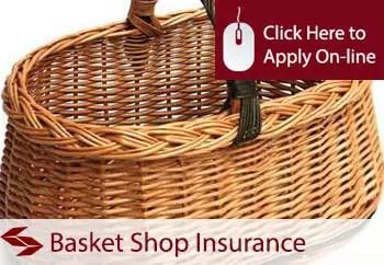 basket and brushware shop insurance in Ireland