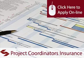Project Coordinators Professional Indemnity Insurance in ...