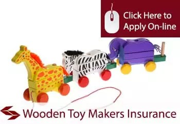 wooden toy manufacturers public liability insurance