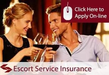 escort services liability insurance