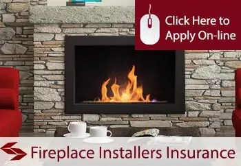 fireplace installers public liability insurance
