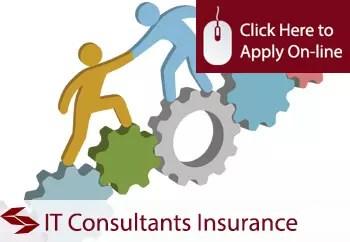 IT consultants public liability insurance