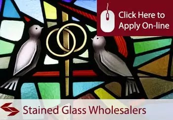 stained glass wholesalers public liability insurance