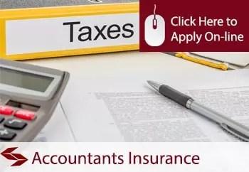 chartered accountants public liability insurance