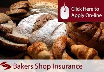 bakers shop insurance in Ireland