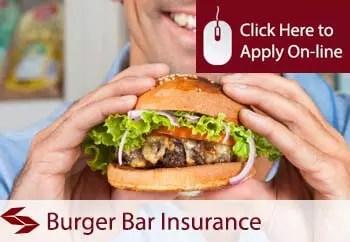 burger bar shop insurance in Ireland