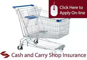 cash and carry shop insurance in Ireland