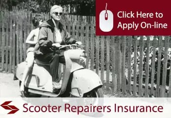 scooter repairers public liability insurance