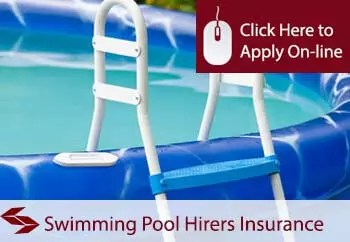 swimming pool hirers public liability insurance