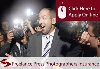 freelance press photographers public liability insurance