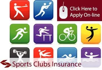 sports clubs public liability insurance