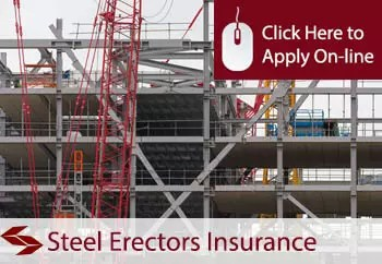 steel erectors liability insurance