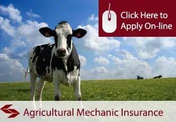 agricultural mechanics public liability insurance