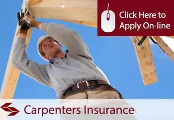 carpenters public liability insurance
