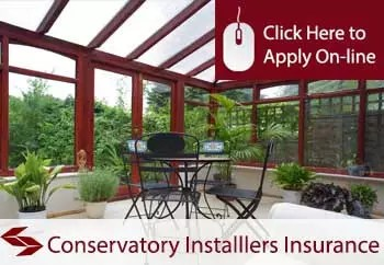 conservatory installers public liability insurance