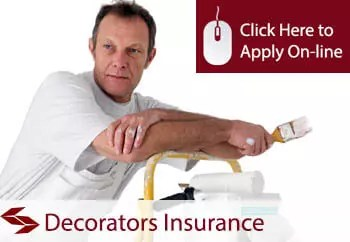 domestic decorators public liability insurance