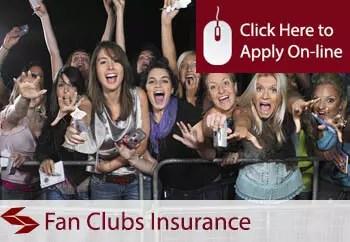fan clubs public liability insurance