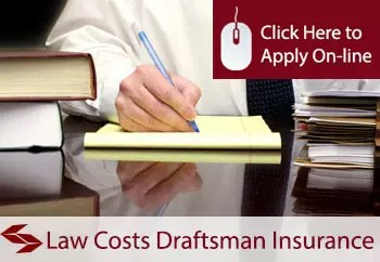 law costs draftsman public liability insurance