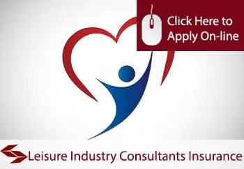 leisure industry consultants public liability insurance