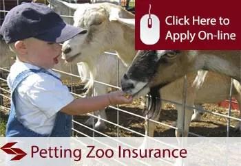petting zoos public liability insurance